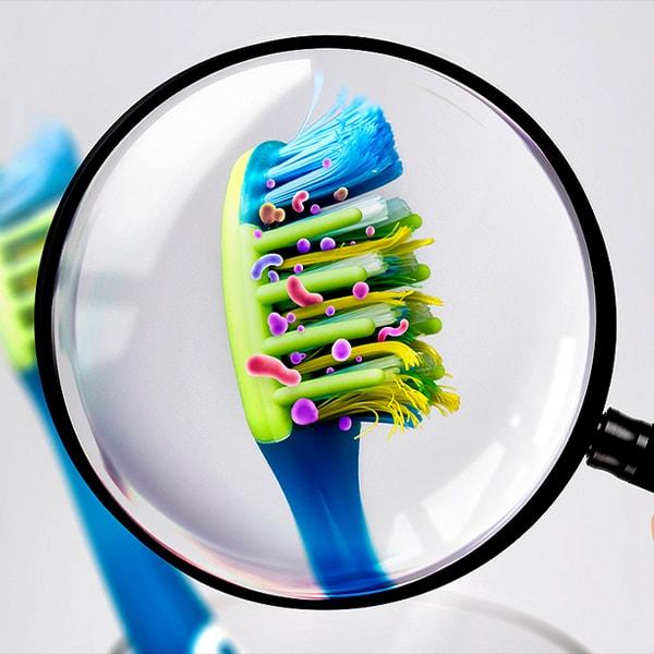 Vgrajena UV lučka image