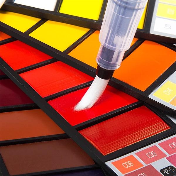 Nestrupene in varne barve image