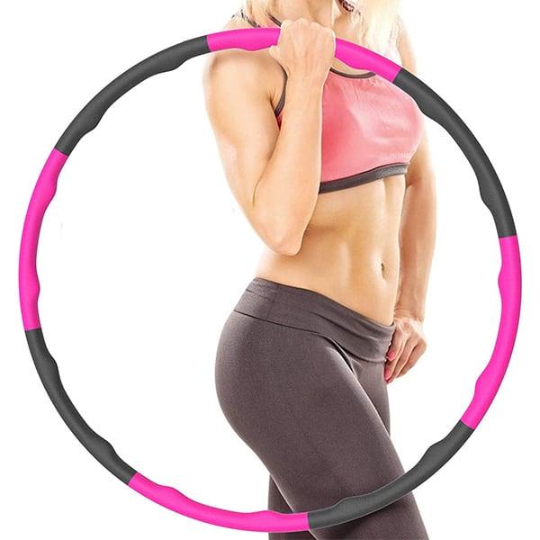 Zabavna telovadba image