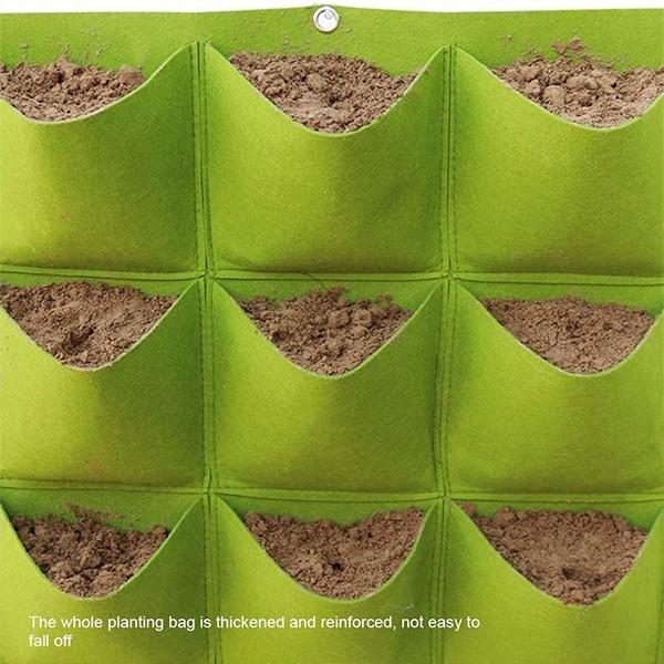 9 žepkov za rastline image