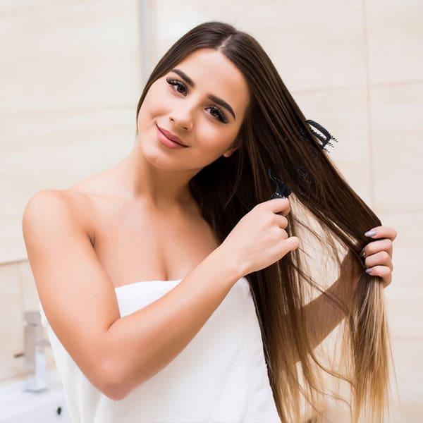 Za vse tipe in dolžine las image