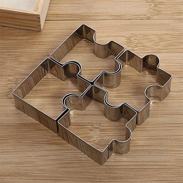 Sestavite unikatne puzzle iz piškotov image