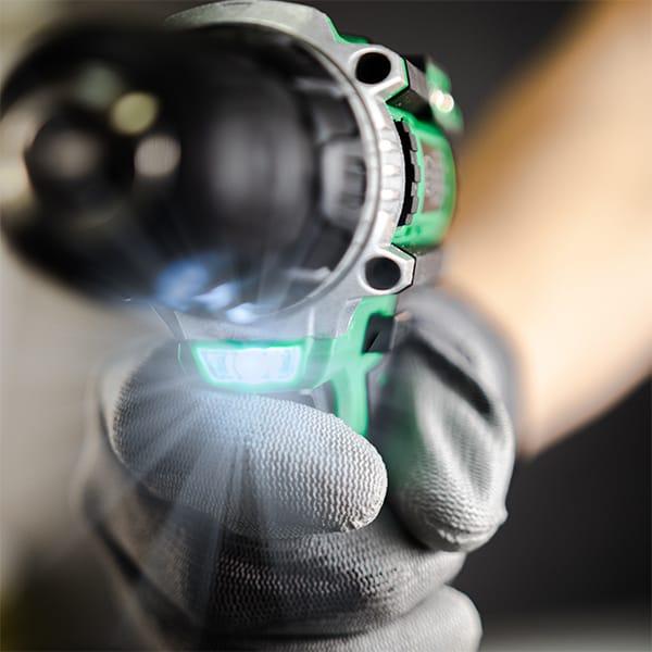 LED svetilka za natančno delo image