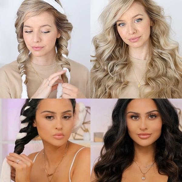 Primerno za vse tipe las image