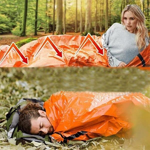 Najboljša izbira za kampiranje image