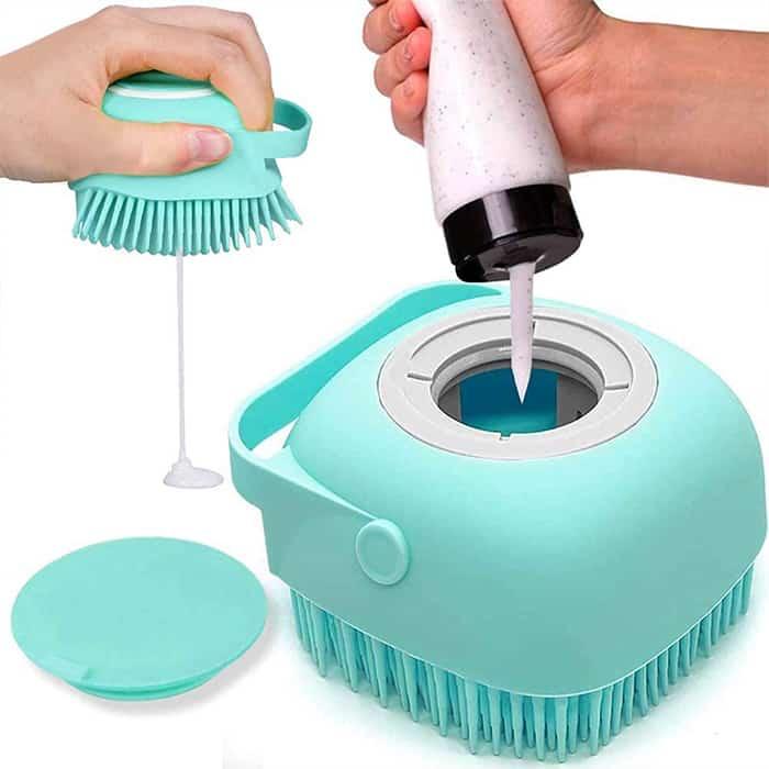 Odprtina za šampon image