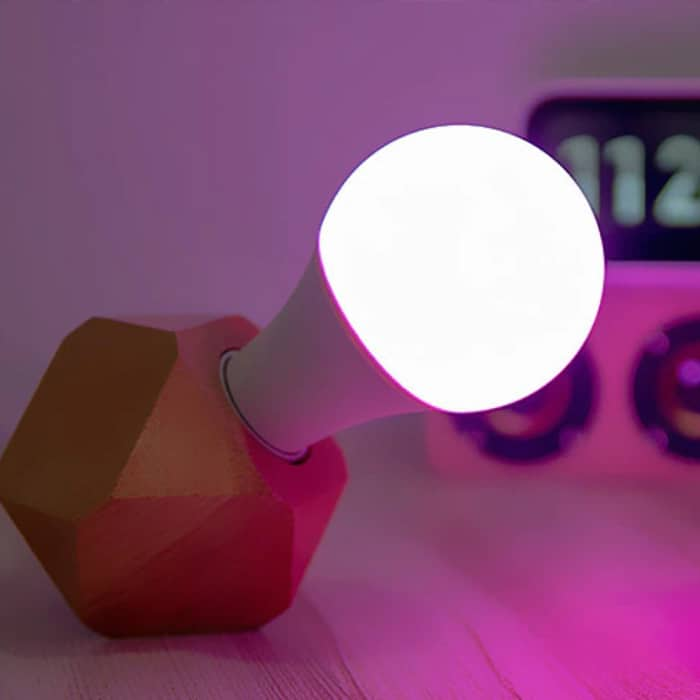 Funkcija sinhronizacije luči image
