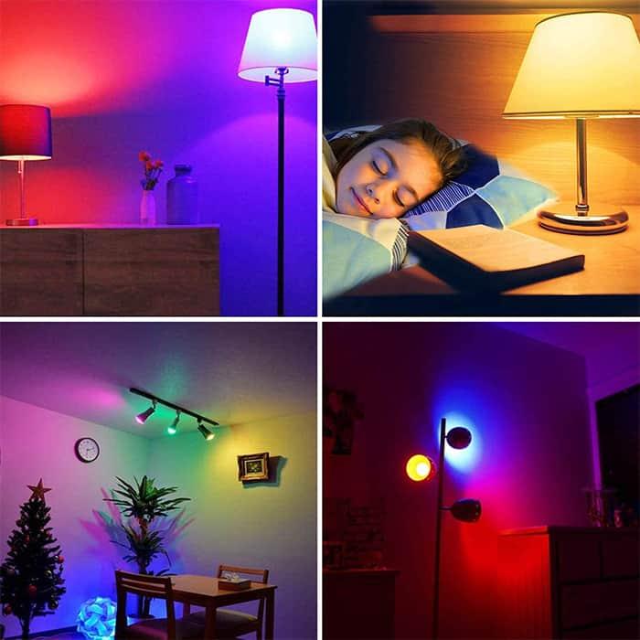 4 nivoji osvetlitve image