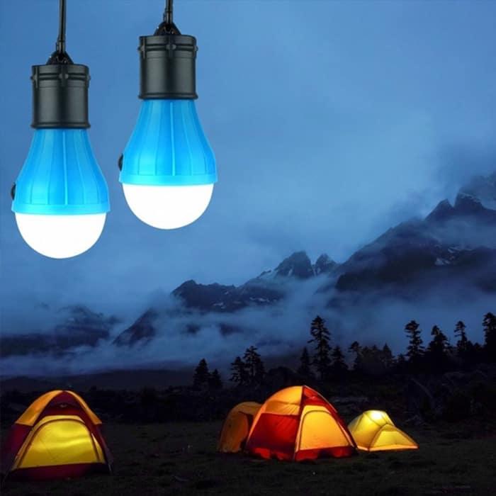 Luč, ki je odporna na vremenske vplive image
