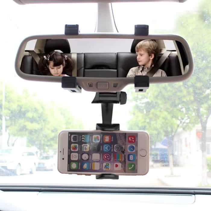 Odlična vidljivost na telefon image